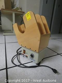 Formax Paper Jogger