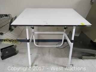 Drafting Table 3' x 2.5'