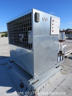 ChilStar Glycol Cooling System