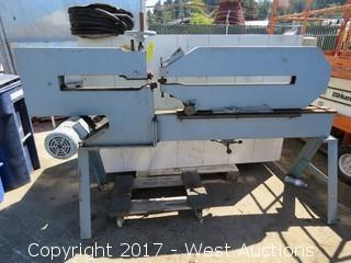 """Reliance Tool Co. C24527A 52"""" Circle Cutter"""