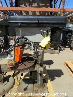 Manhattan M5C Heavy Duty Drill Press