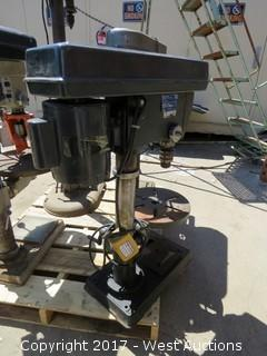 "Westward 15"" Drill Press"