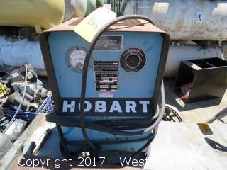 Hobart Battery Charger