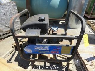 AC3 Powr-Quip Self-Priming Pump