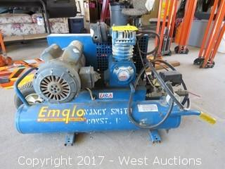 Emglo Electric Air Compressor