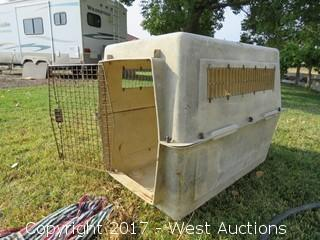 "36""x23"" Dog Kennel"