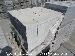 1 Pallet - 60 mm Paver - Century Stone Rectangle - Pebble Beach