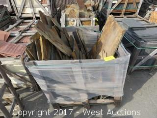 (1) Crate of China Imperial Blend Random Slate
