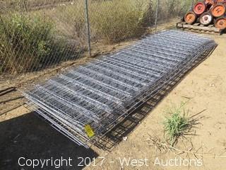 (17+) Livestock Fence Panels