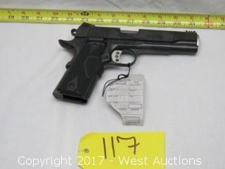 Remington 96366 Pistol