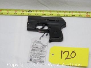 Ruger LCP-GL Pistol