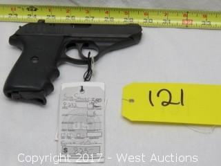 Sig Sauer P232 Pistol