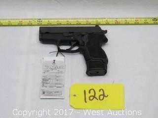 Sig Sauer 224 Pistol