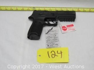 Sig Sauer W320F Pistol