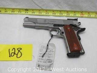Smith & Wesson 1991 Pistol