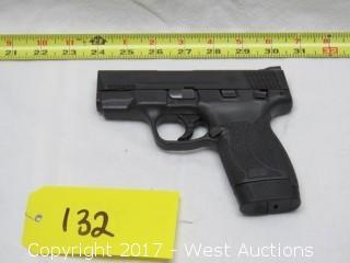 Smith & Wesson M&P 45 Shield Pistol