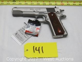 Springfield Armory 1911-A1 Pistol