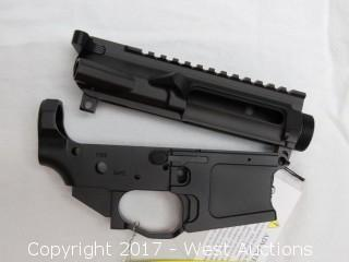 Mega Arms LLC GTR-3H Receiver