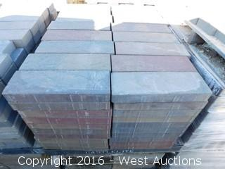 1 Pallet - 50 mm - Plank Pavers - Sonoma Blend