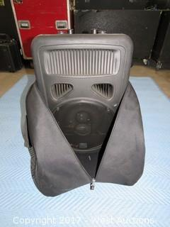 JBL Eonsub G2 Speaker with Travel Case