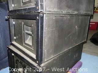 """20"""" Industrial Stage Speaker"""