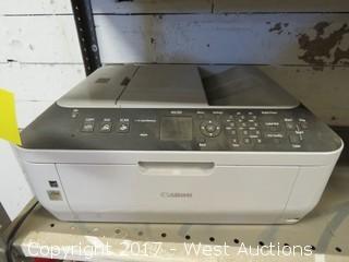 (1) Canon MX330 Copier/Scanner/Fax Machine