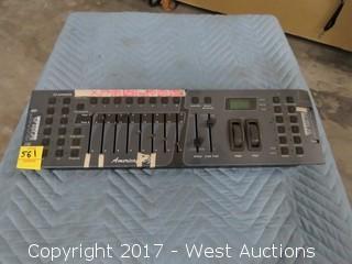 American DJ DMX Operator II