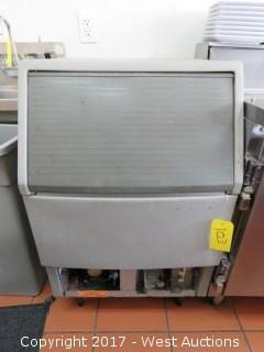 Scotsman SCE170A-1A Ice Maker