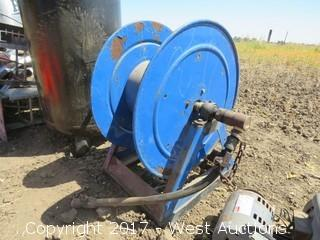 "24"" Air Hose Reel"