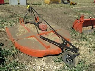 Land Pride RCR1872 6' Brush Mower