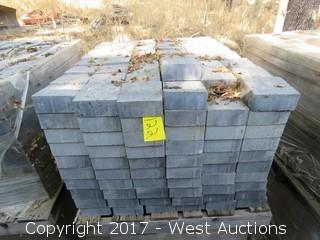 "Pallet of 5""x5""x2-1/2"" Pavers"
