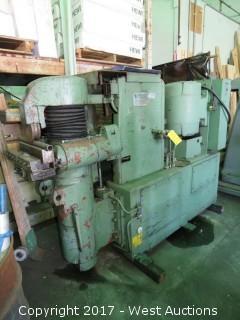 Pines Engineering Tube Fabricating Machine Plus Dies