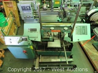 WF Wells Industrial Metal Bandsaw