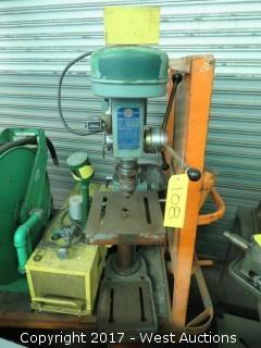 King Bench Drill Press