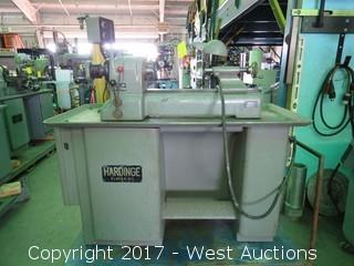 Hardinge DV-59 Second-Op Machine Lathe