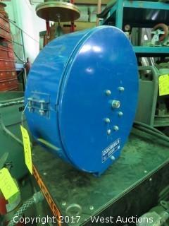 CoxReels Retractable Air Hose Unit
