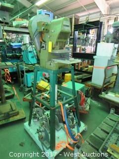 Shun Chiang Precision Table Press