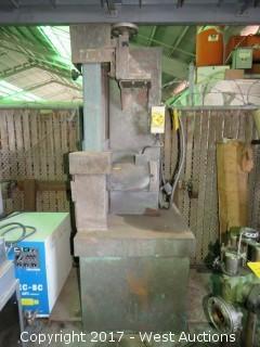 Industrial Belt Sander