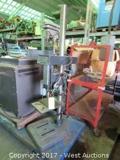 Craftsman Multi Speed Drill Press
