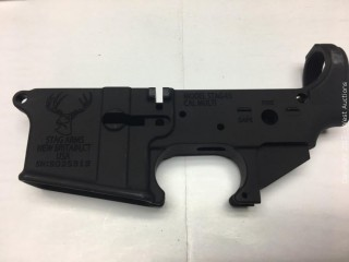 Stag Arms LLC Stag-15 Receiver