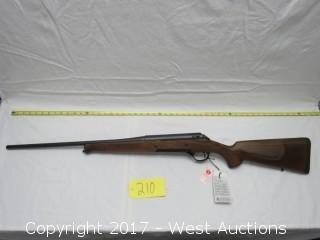 Merkel 77R15W.308 Rifle