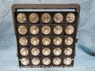 OmniSistem Matrix 25 Light Blinder with Mounting Bracket