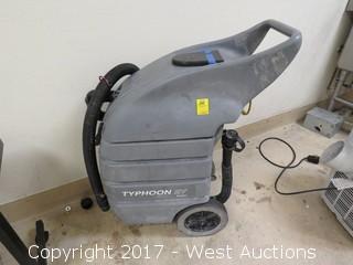 Nobles Typhoon EV WD1592EV Wet/Dry Vacuum