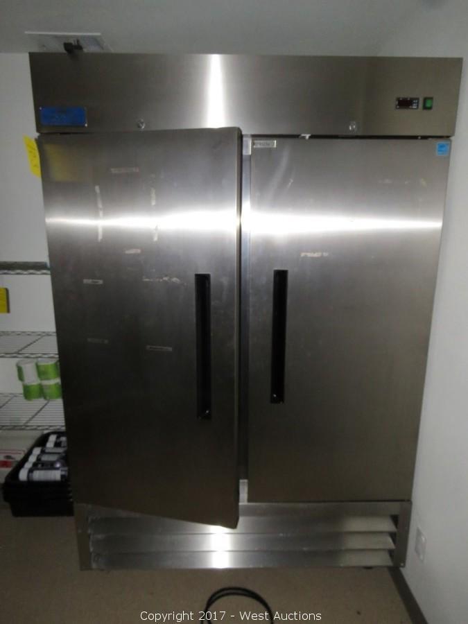 Frozen Yogurt Shop Equipment and Supplies