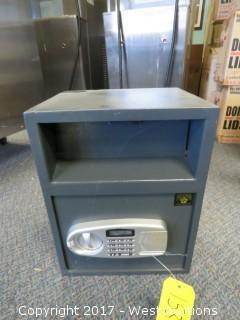 Paragon Drop-Box Safe