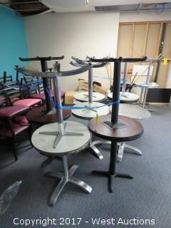 (13) Circular Tables