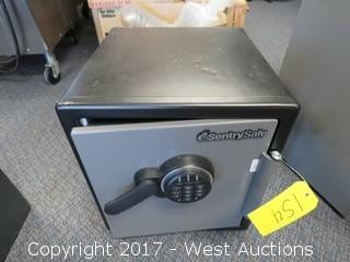 Sentry Safe (Model: A-166375)