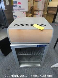 Metalfrio Glass Door Countertop Cooler MT-84
