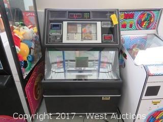 NSM Performer Grand 2000 Jukebox Machine