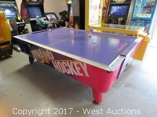 Dynamo Hockey Arcade Air Hockey Machine